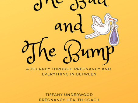 The Good, The Bad and The Bump. Sharing Chapter Two