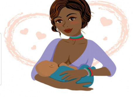 The Top Five Challenges That Can Come With Breastfeeding.
