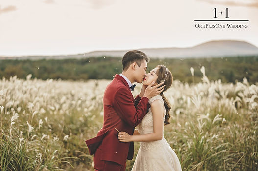 [Jeju Pre-Wedding 客人♡Kelvin♡分享]