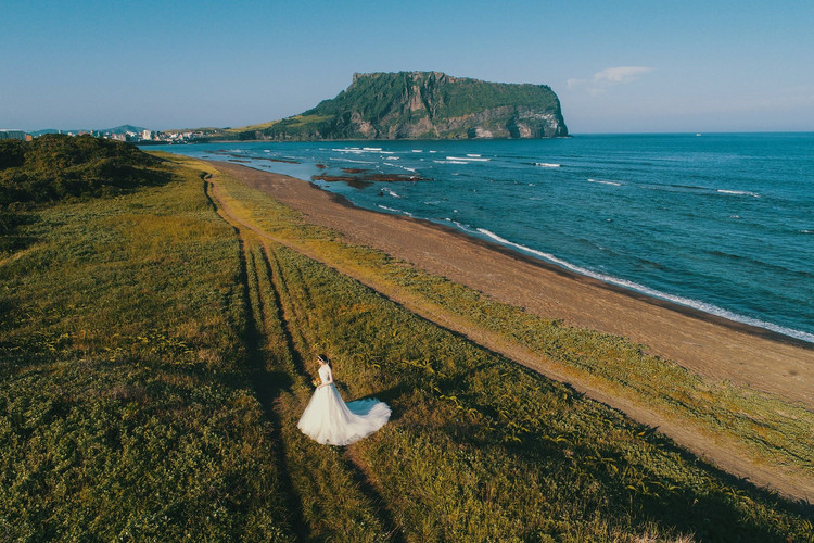韓國濟州婚紗攝影-四月婚展優惠-38