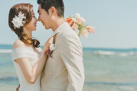 [Jeju Pre-Wedding 客人♡Kinki♡分享]