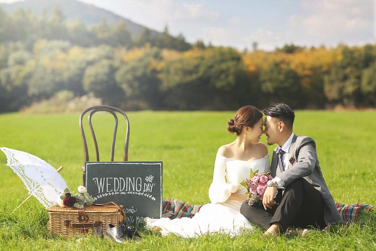韓國濟州婚紗攝影-四月婚展優惠-22