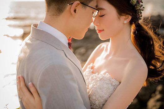 [Jeju Pre-Wedding 客人♡Iris♡分享]