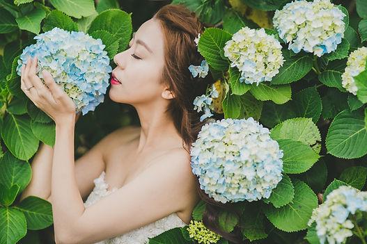 [Jeju Pre-Wedding 客人♡Lucy♡分享]