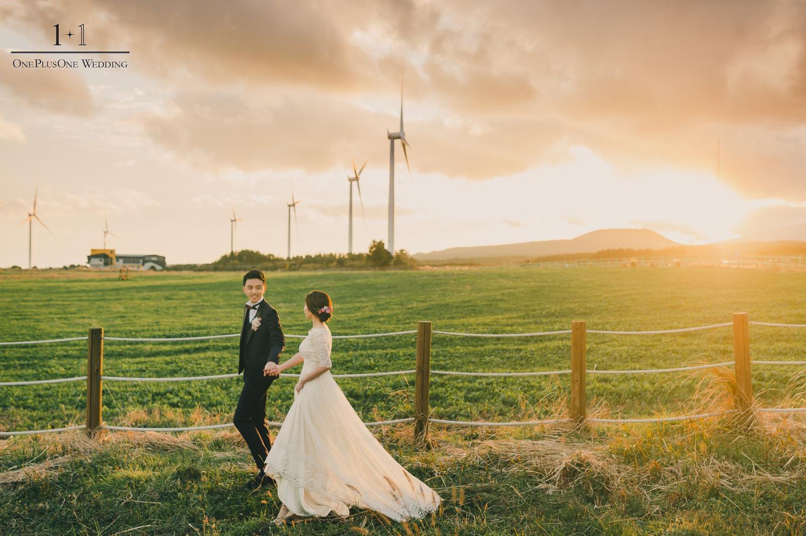 韓國濟州婚紗攝影-四月婚展優惠-24