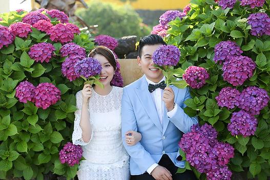 [Jeju Pre-Wedding 客人♡Cici♡分享]