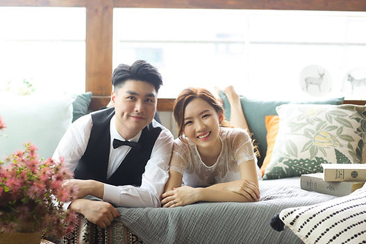 [Jeju Pre-Wedding 客人♡Ellie♡分享]