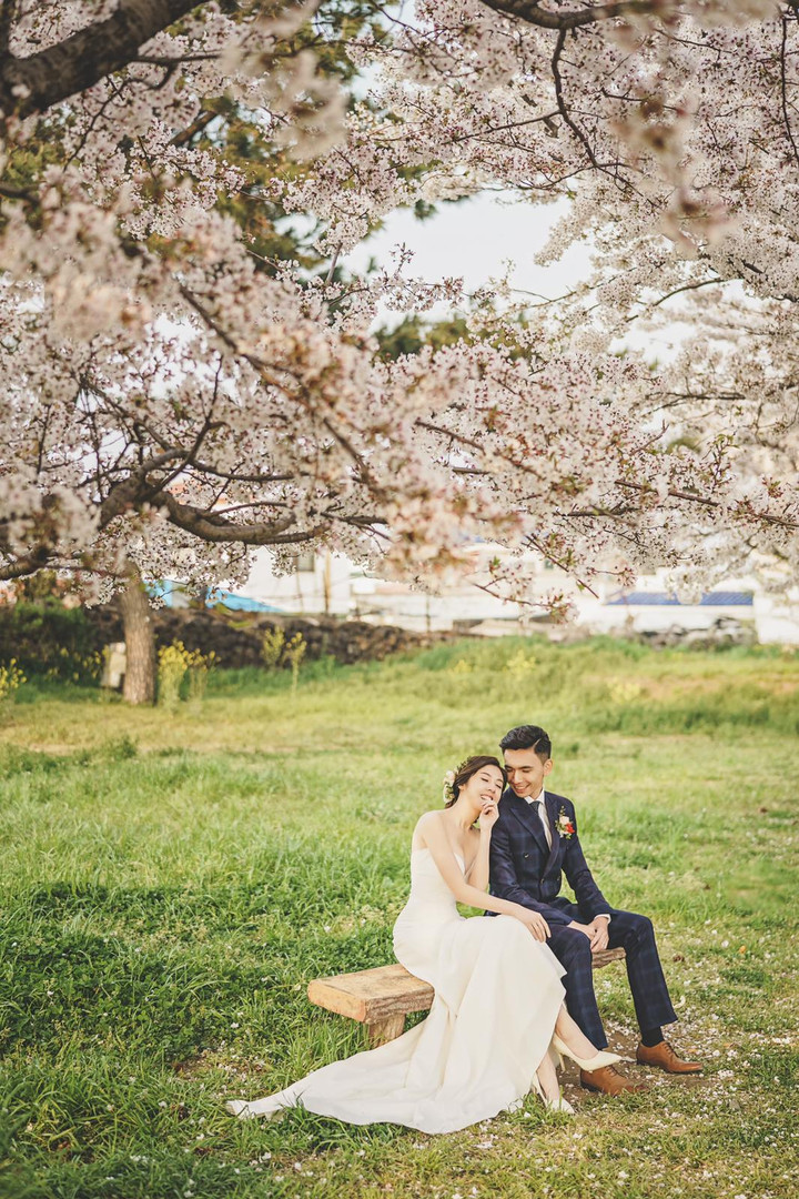 韓國濟州婚紗攝影-四月婚展優惠-19