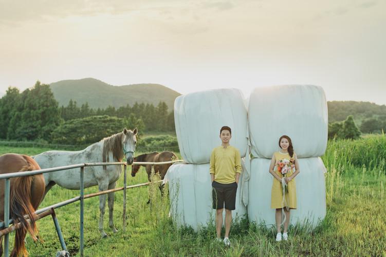 韓國濟州婚紗攝影-四月婚展優惠-36