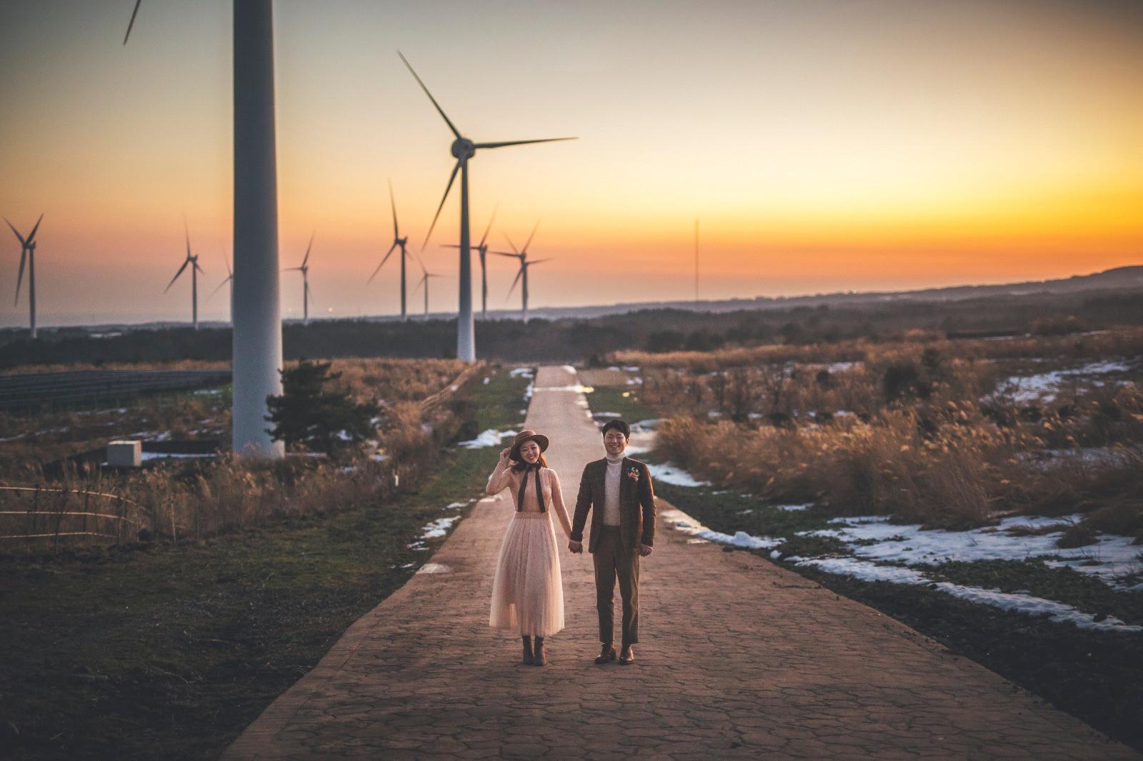 韓國濟州婚紗攝影-四月婚展優惠-33