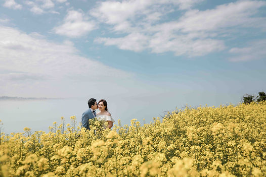 [Jeju Pre-Wedding 客人♡Rita♡分享]