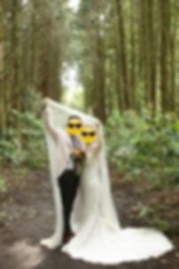 韓國濟州婚紗拍攝客人分享