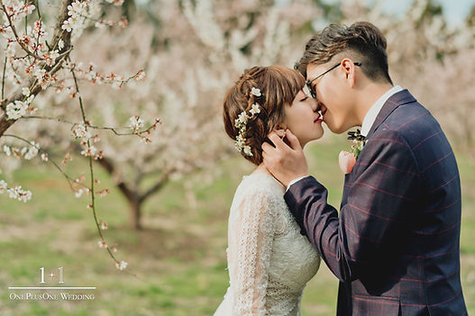 [Jeju Pre-Wedding 客人♡HiuNam♡分享]