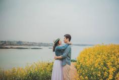 韓國濟州首爾婚攝