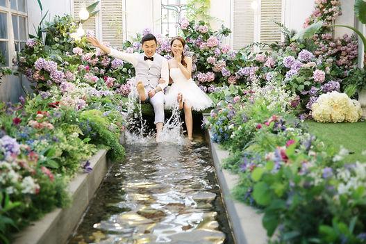 [Seoul Pre-Wedding 客人♡Mr Chan♡分享]