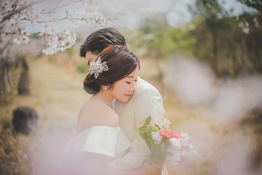 [Jeju Pre-Wedding 客人♡Regene♡分享]