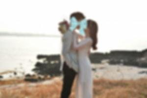 韓國濟州婚紗攝影客人分享