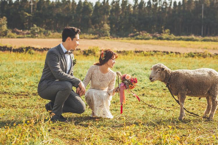韓國濟州婚紗攝影-四月婚展優惠-28