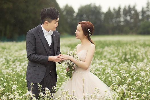 [Jeju Pre-Wedding 客人♡Sally♡分享]