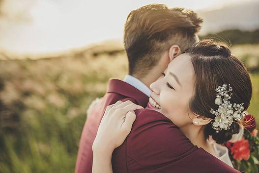 [Jeju Pre-Wedding 客人♡艾美何♡分享]