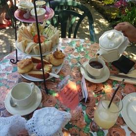 Old Thacth Tea Room