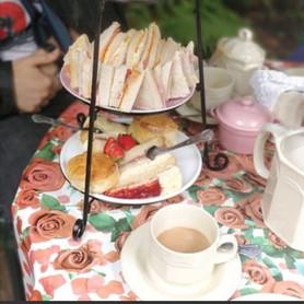 Old Thatch Tea Shop