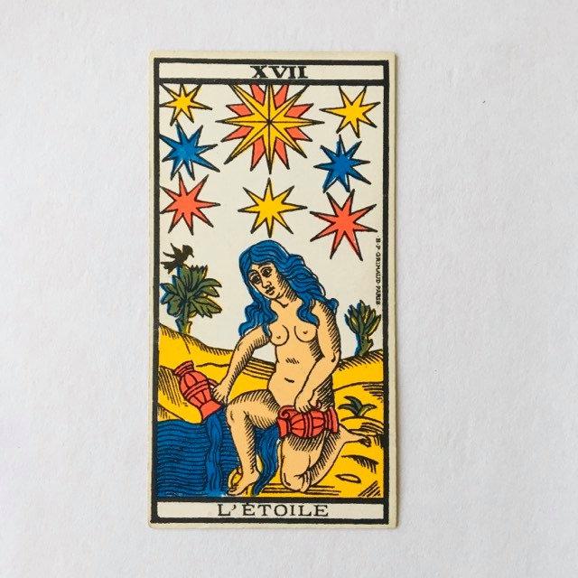 Tarot et Oracle