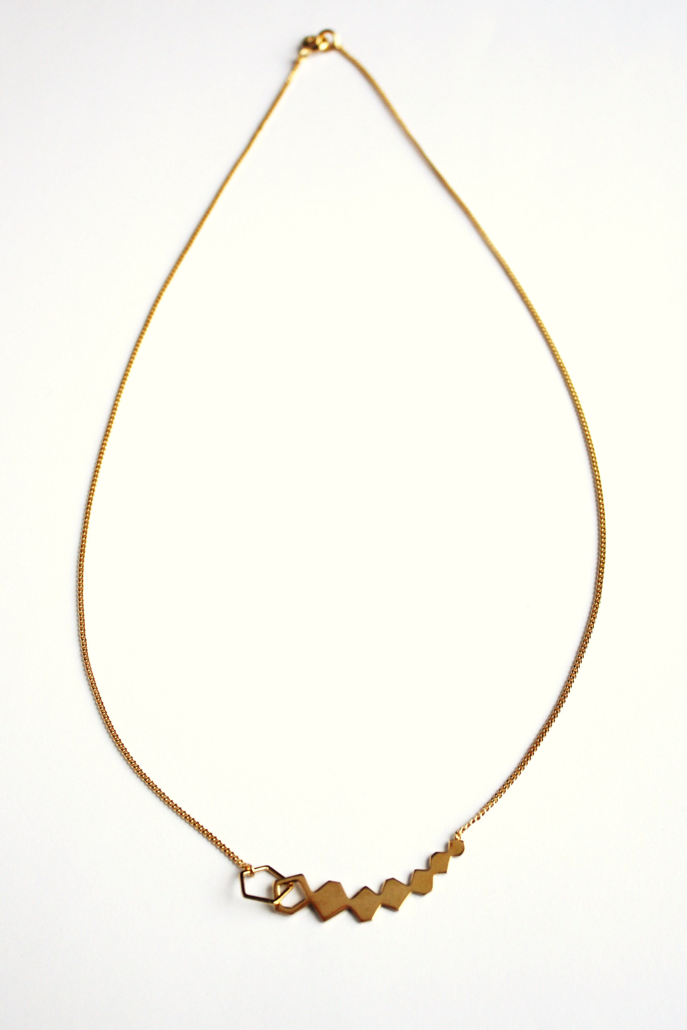 Collier LINK