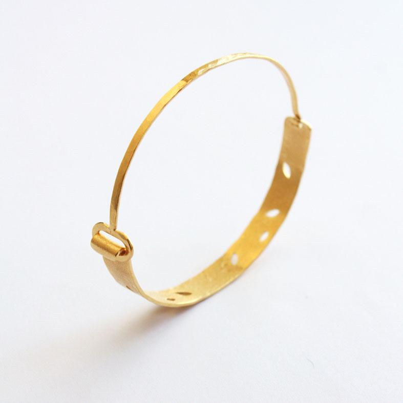 Bracelet FOLIAGE
