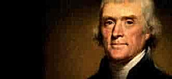 Thomas Jefferson 3rd U.S. President