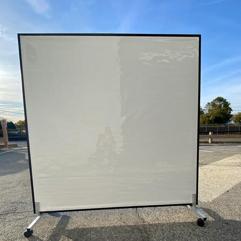 LiteMirror white board