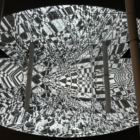 19' Ceilings Tiles