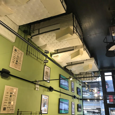 4'x6' Ceiling Panels