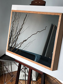 Wood framed TV Mirror.jpg