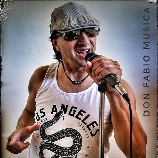 DJ Don Fabyo