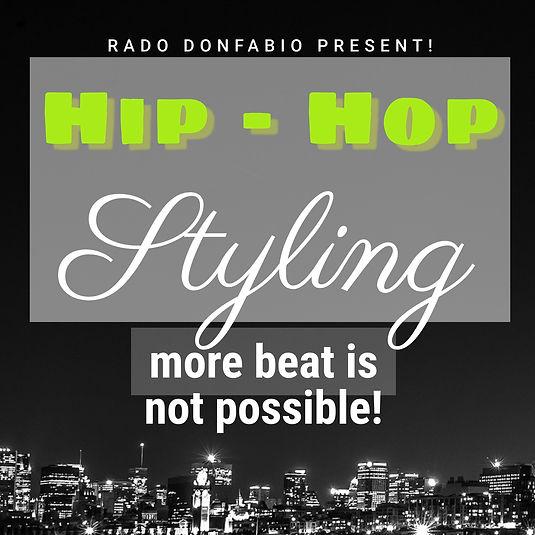 Hip-Hop Styling