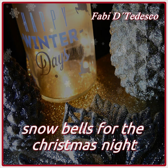 Snow Bells For The Christmas Night