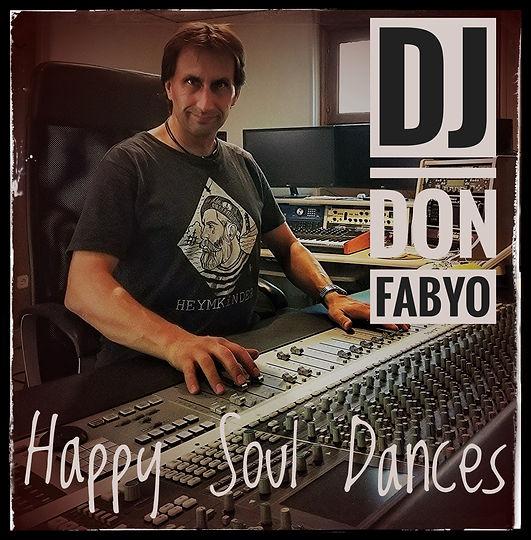 Happy Soul Dances