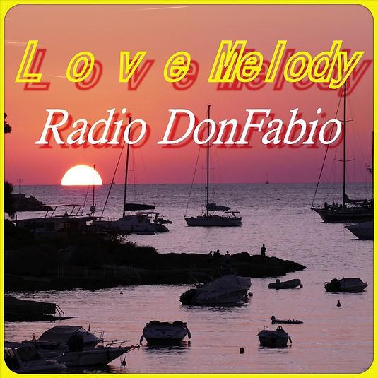 Love Melody - Radio DonFabio