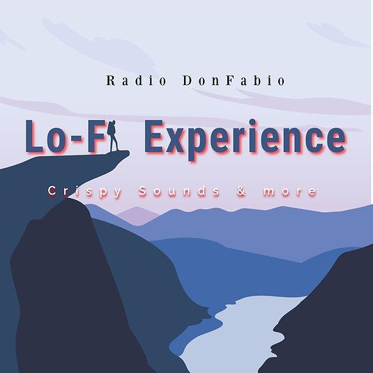 Lo-Fi Experience