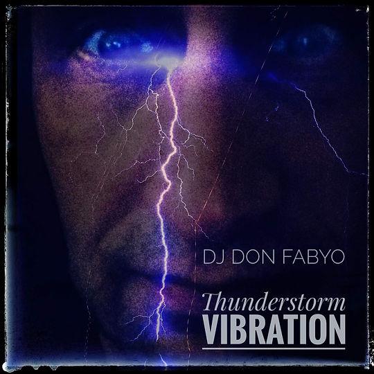 Thunderstorm Vibration