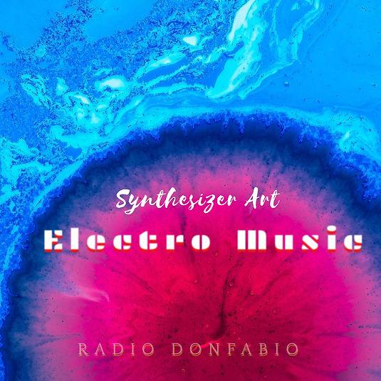 Electro Music - Radio DonFabio