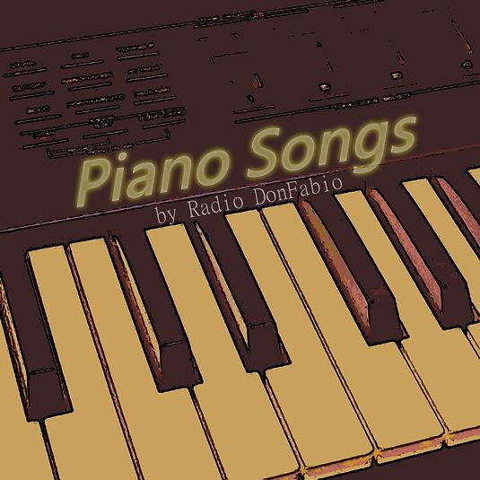Piano Songs - Classic & Modern