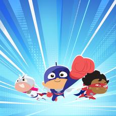 Vim Super Heroes