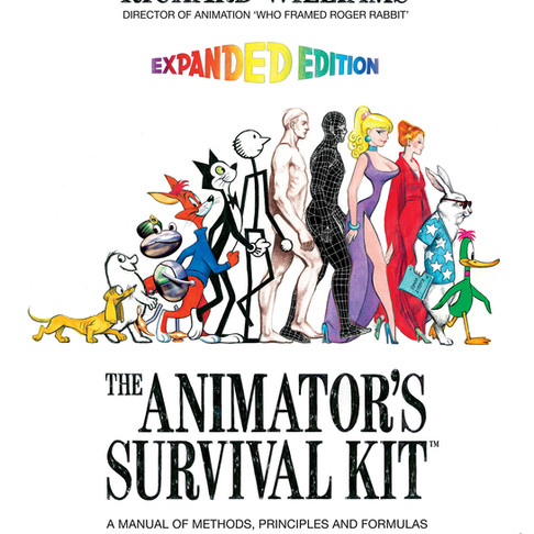 Top 10 Cuốn Sách Đáng Đọc Nhất Về Animation