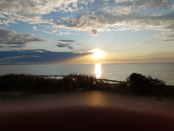 Trip to the Outer Banks, NC