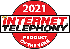 2021 Internet Telephony Product of the Year Badge (002).png
