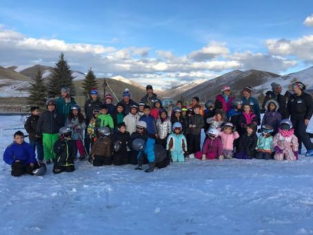 Kids Mountain Fund