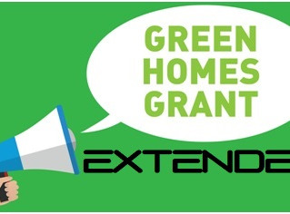 Prime Minister Boris Johnson has confirmed the Green Homes Grant scheme will be extended by a year.
