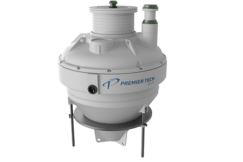 Conder ASP12 - 12 Person Sewage Treatment Plant - Premiertech Aqua